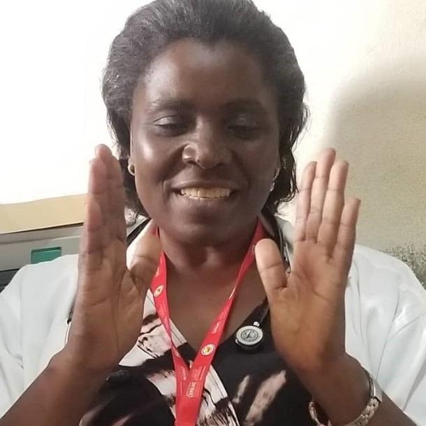 Prof. Evelyn Mah Mungyeh